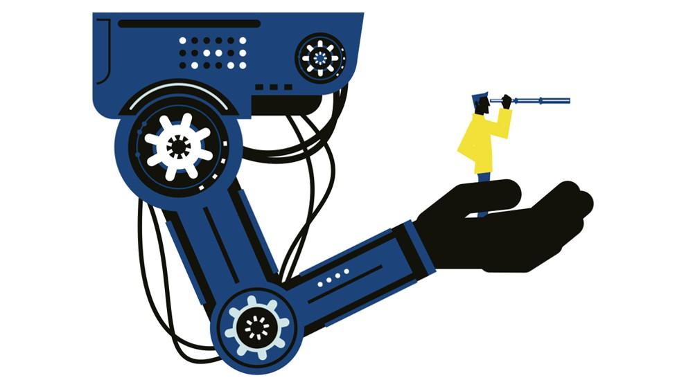 L'intelligence artificielle, remède anti-crise?, Transformation digitale