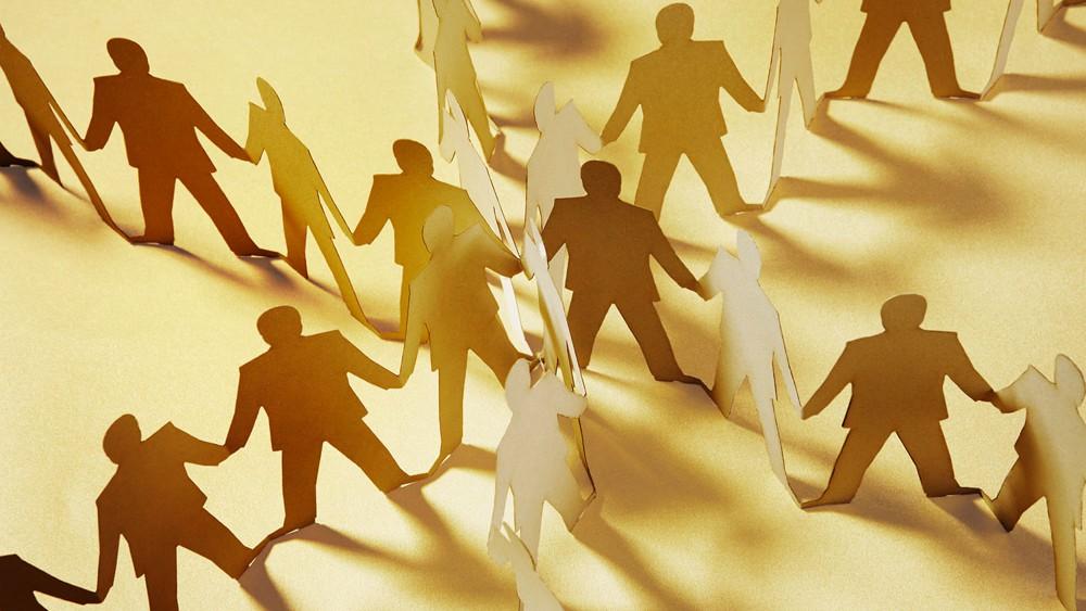 Incertitudes, complexité, changements profonds: ça y est, le futur des RH est arrivé!, Conduite du changement
