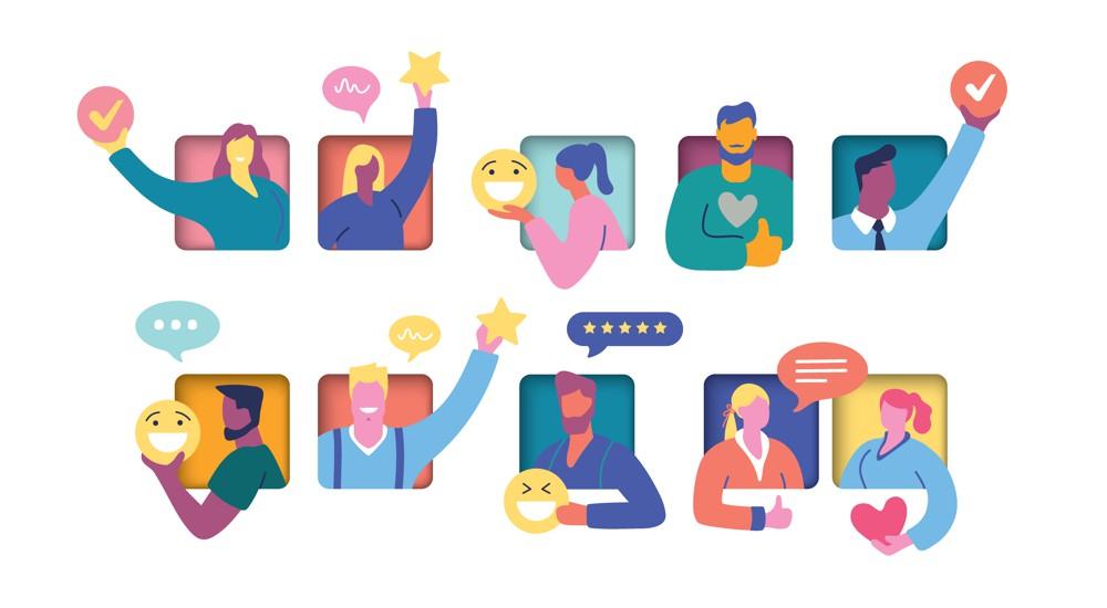 Relation client: les consommateurs veulent plus d'expérientiel, Expérience Client