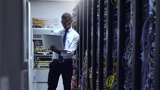 Covid-19 et cybersécurité: comment anticiper le déconfinement, Cybersécurité