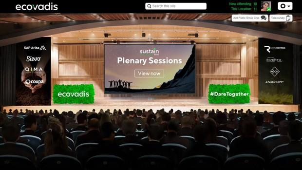 Covid-19: digitaliser ses événements, mode d'emploi, Transformation digitale