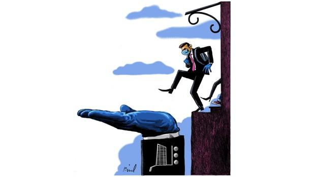 La stratégie des marques à l'heure du confinement, Communication digitale