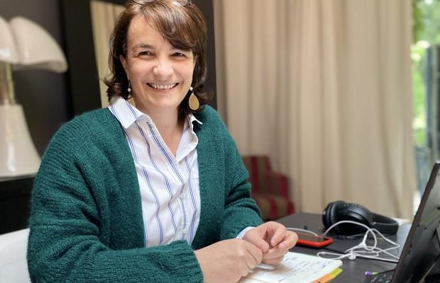 Confinement: le témoignage d'Aurélie Perraud-Vallée, DAF de Magnicity, Profils