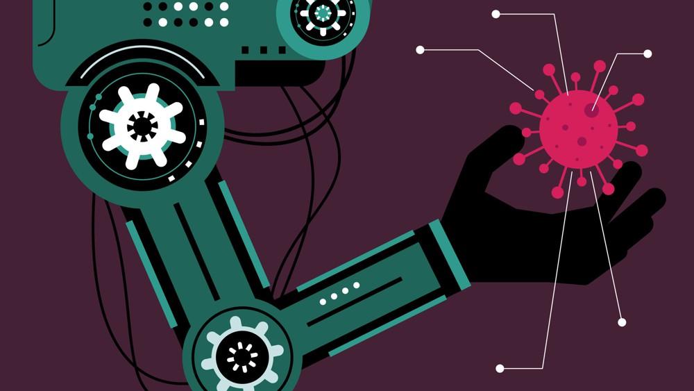 L'IA, le Covid-19 et la revanche du singe, Big Data