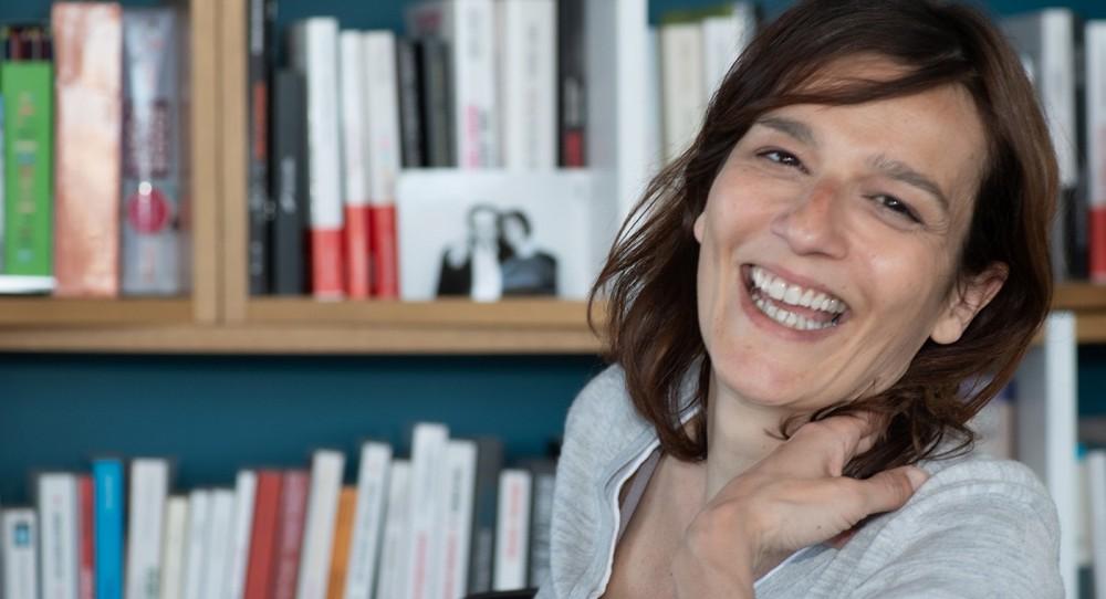 Confinement: le témoignage de Cécile Cabanis, DG Finances de Danone, Profils