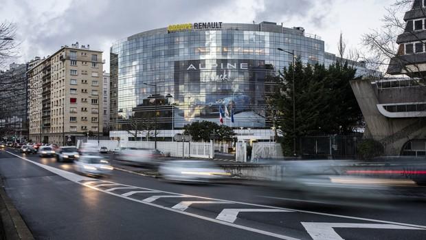 Renault obtient son prêt garanti de 5 milliards d'euros, Crédits