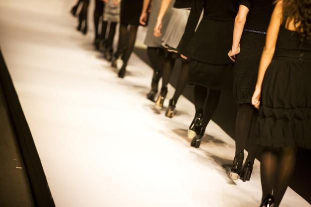 Les défilés de la Fashion week de Paris migrent sur la Toile, Communication digitale