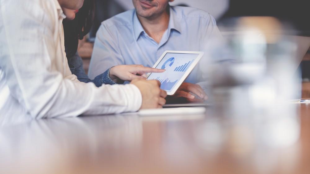 La fonction finance devrait accélérer sa digitalisation, Contrôle de gestion