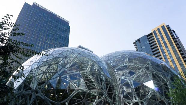Amazon emprunte au coût le plus bas de l'histoire des Etats-Unis, Crédits