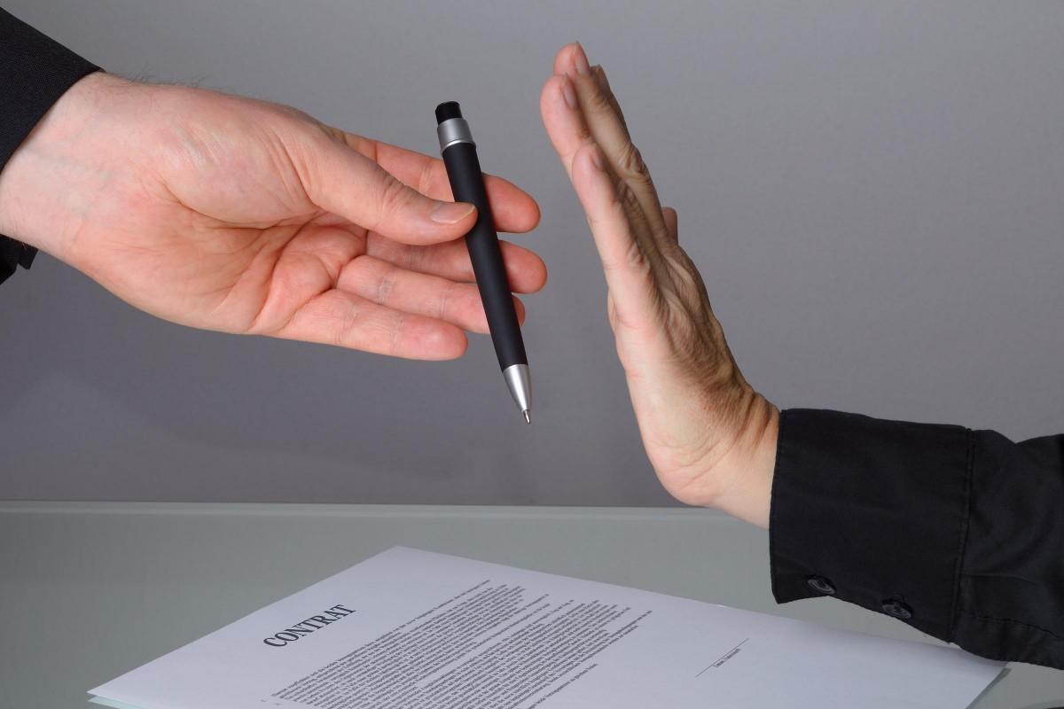 Refus de renouvellement d'un bail commercial: et l'indemnité d'éviction?