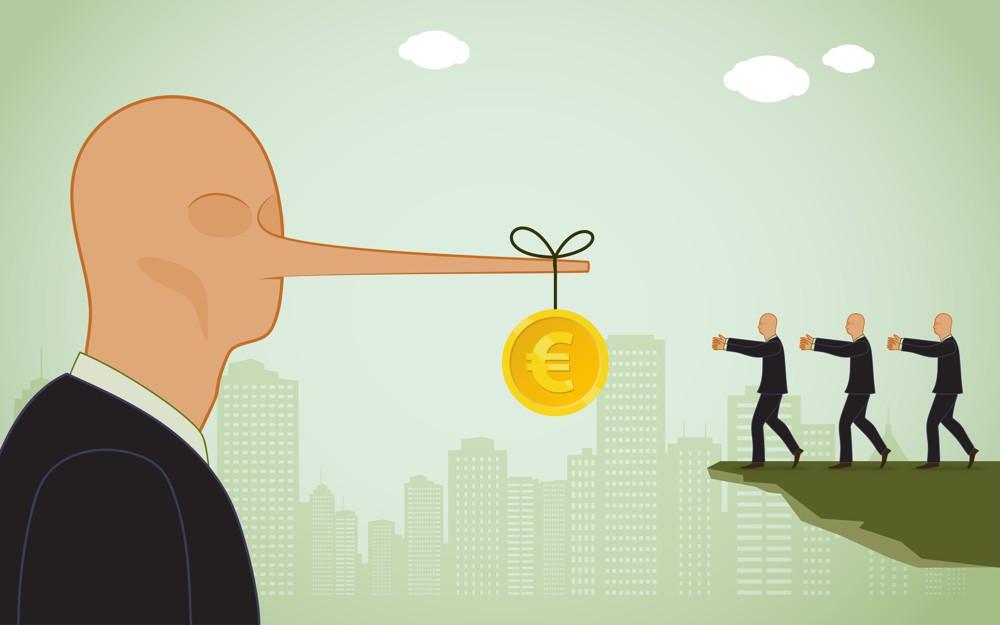 L'image trompeuse d'un cash au plus haut dans les entreprises, Contrôle de gestion