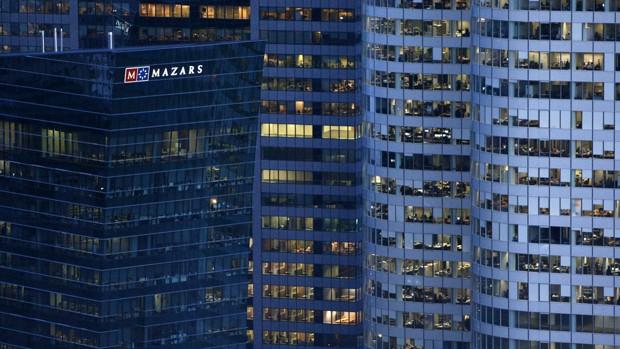 Mazars France fait carton plein dans l'audit malgré la crise, Audit