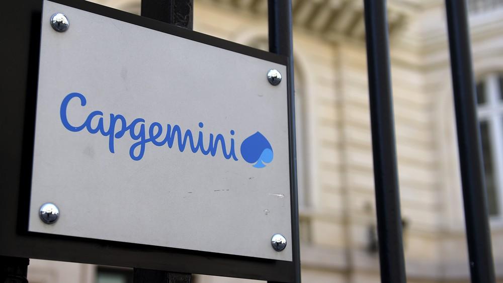 Comment Capgemini dope les compétences de ses salariés, Transformation digitale