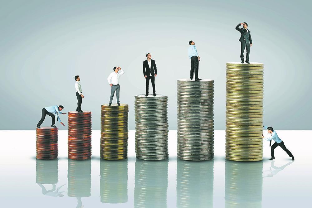La politique de rémunération, un point de vigilance, Actionnariat