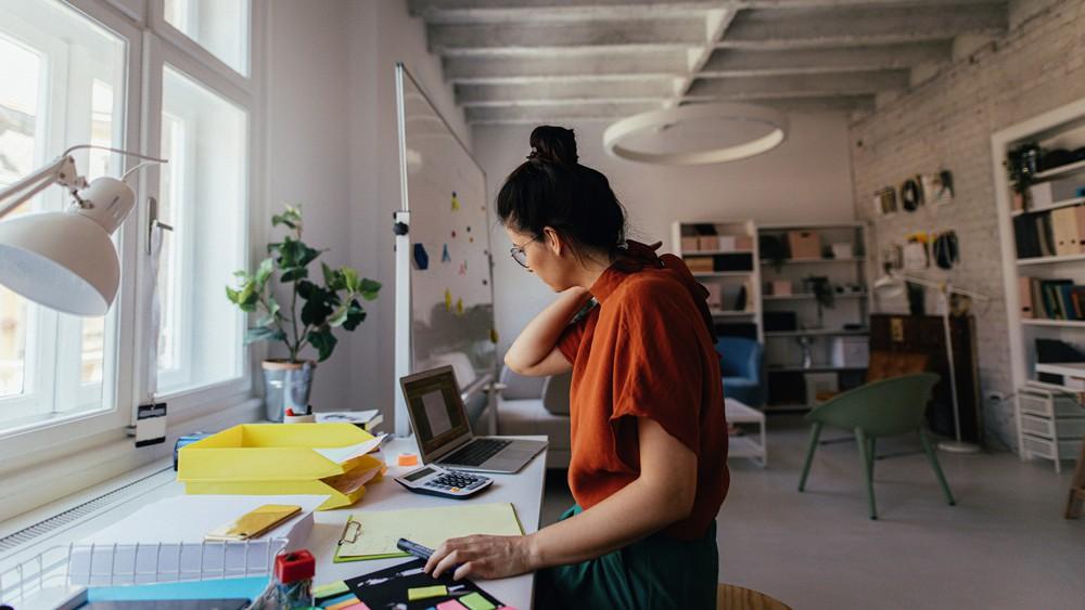 Mis à l'épreuve, les indépendants montrent la voie, Devenir auto-entrepreneur