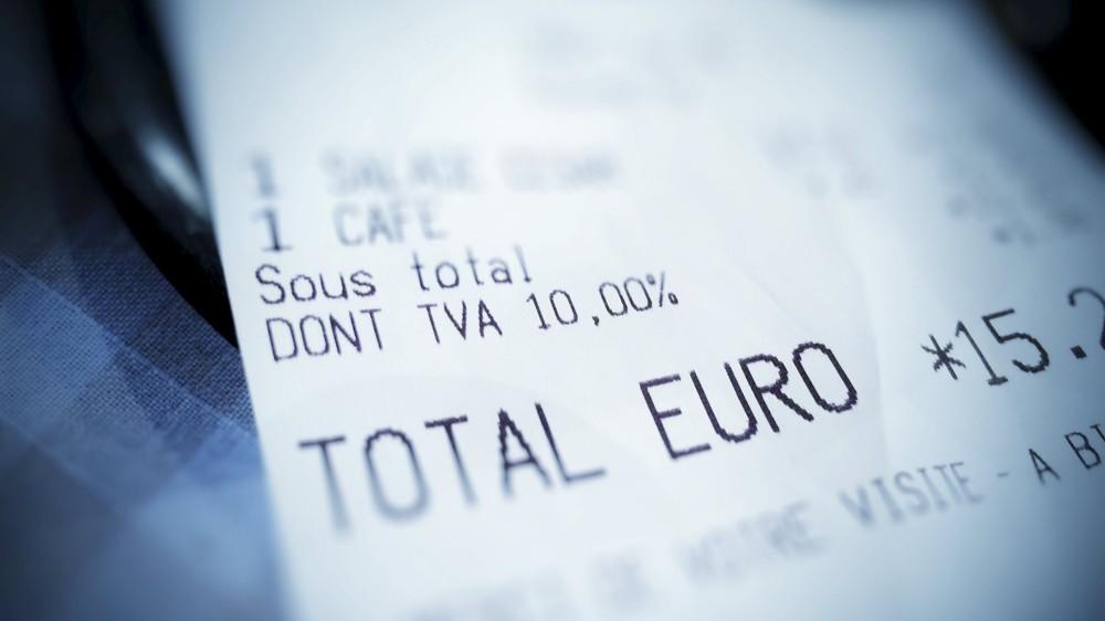Que devons-nous attendre du groupe TVA à la française?, Taxes et Impots