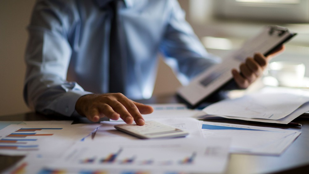 Leçon de reprise n°1: établir des comptes intermédiaires, Contrôle de gestion