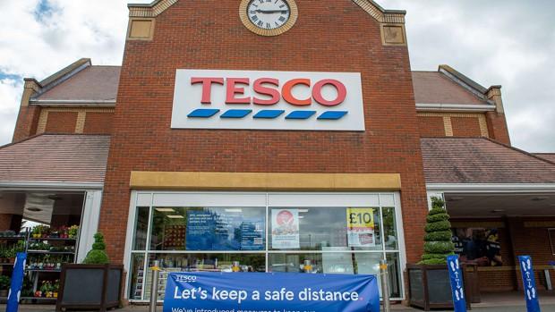 Tesco recrute à tour de bras pour soutenir l'essor de ses ventes en ligne, E-commerce