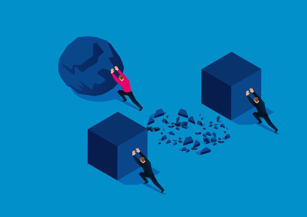 La crise a précipité les transformations, selon les patrons, Associations professionnelles et réseaux