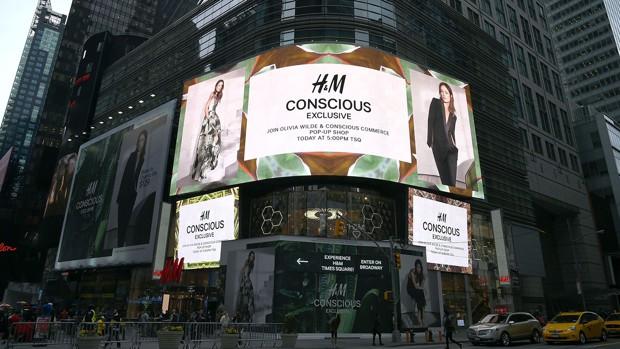 Mode responsable : où en sont les Zara, H & M, Uniqlo et autres C & A ?, Développement commercial