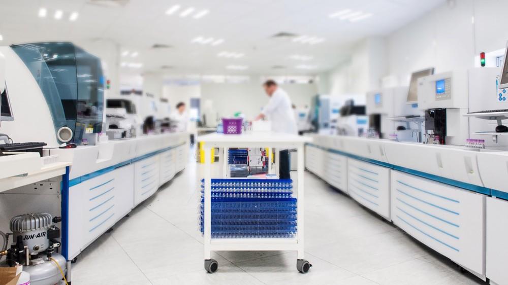 Biogroup rachète deux laboratoires d'analyses indépendants, Racheter et Fusionner