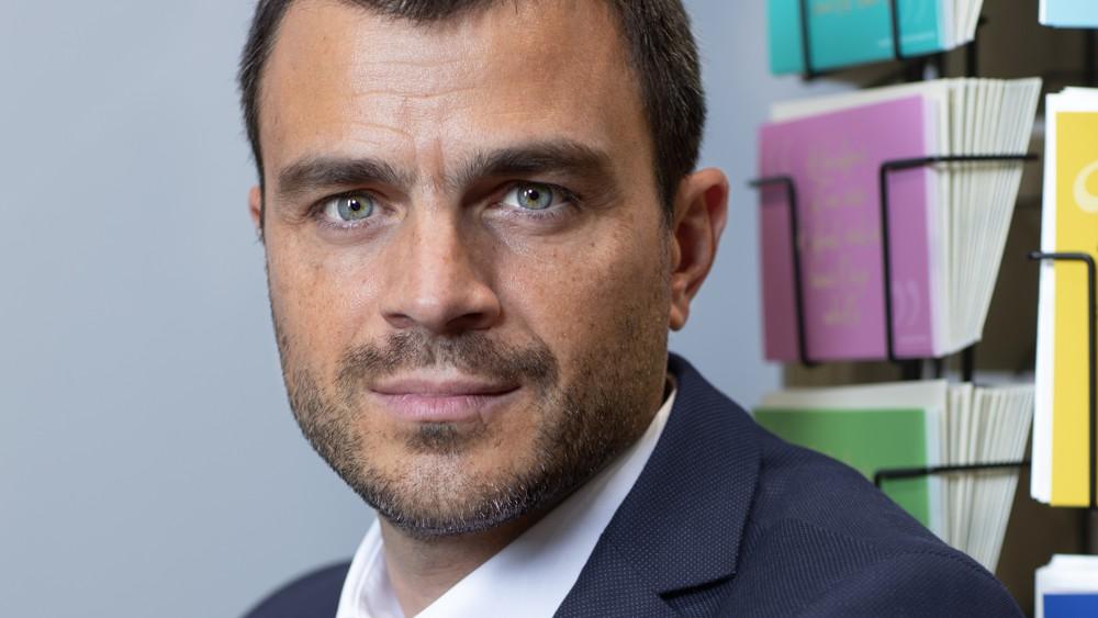 Olivier Draeger, cinquième génération à la tête de Draeger-La Carterie, Success Story
