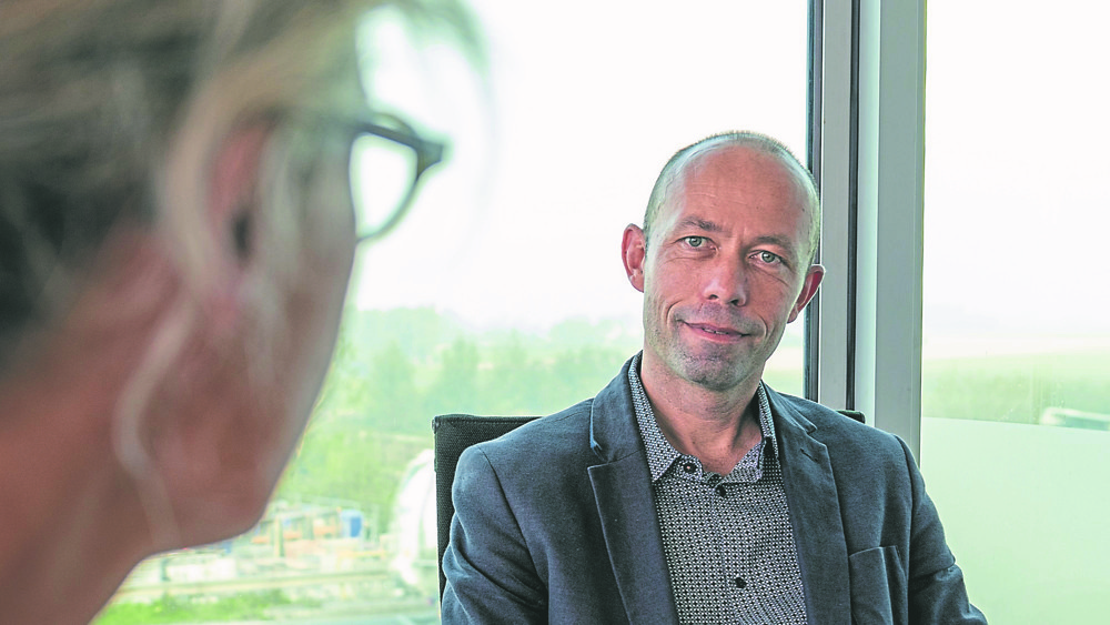 «La RSE doit aujourd'hui plus entrer dans la stratégie», Success Story