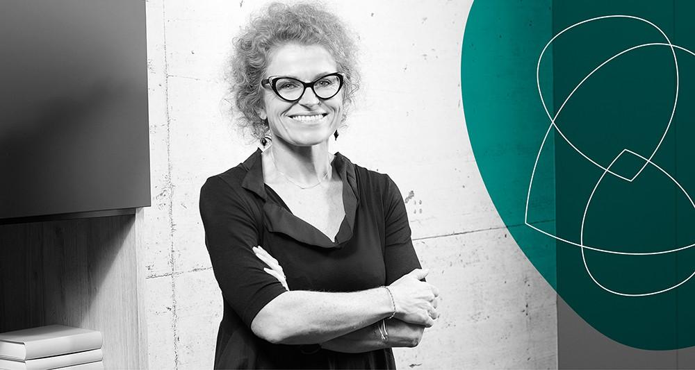 Anne Leitzgen, à la tête de l'entreprise familiale Schmidt Groupe, Rôle modèles