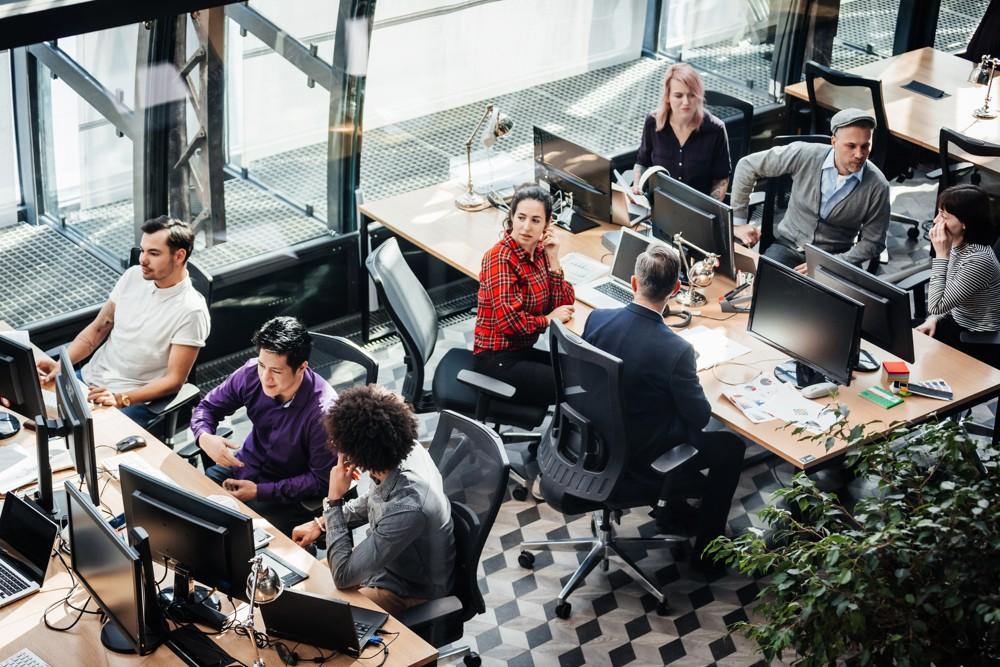 Les PME pionnières de l'actionnariat salarié traversent mieux la crise, Management