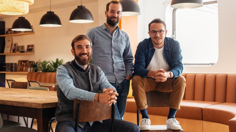 M. Moustache s'appuie sur son réseau de magasins pour grandir, Marketing et Vente