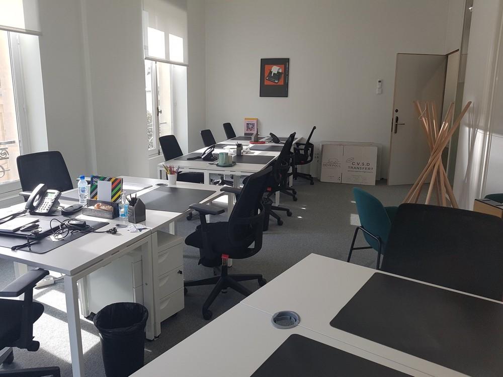 Bleckwen réduit ses surfaces de bureaux et réorganise son management, Management