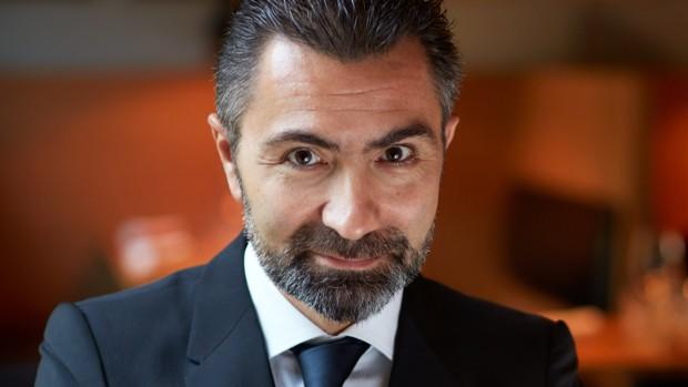 David Sinapian, le manager partenaire de la cheffe Anne-Sophie Pic, Success Story