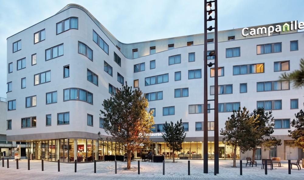 Louvre Hotels recentre son développement sur l'économique, Franchise