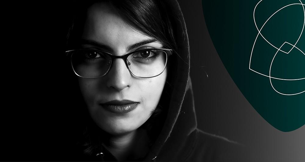 Fériel Bouakkaz, la femme de la cybersécurité, Coaching