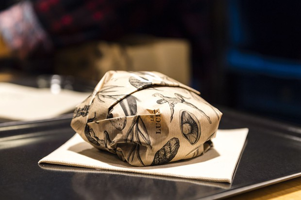 Comment Big Fernand adapte ses burgers, Marketing et Vente