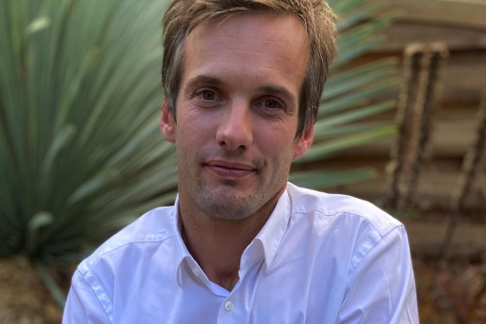 Jérémy Jacquin, le fondateur d'Oxyzone, assainit l'air, Success Story
