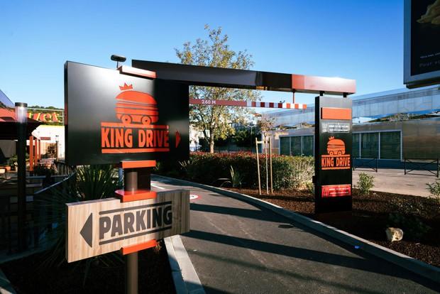 Burger King interpelle ses clients pendant le confinement, Articles