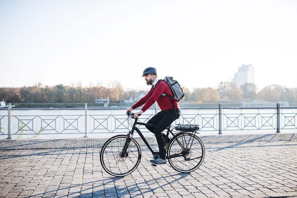 Azfalte veut démocratiser le vélo électrique de fonction, Le Lab/Idées