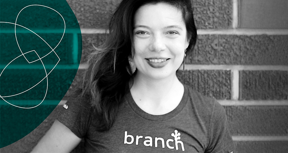 Après avoir créé la licorne Branch, Madalina Seghete investit dans la tech de demain, La communauté