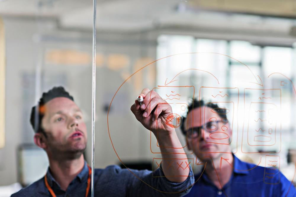 les dispositifs publics de soutien séduisent les entreprises, Innovation et Recherche