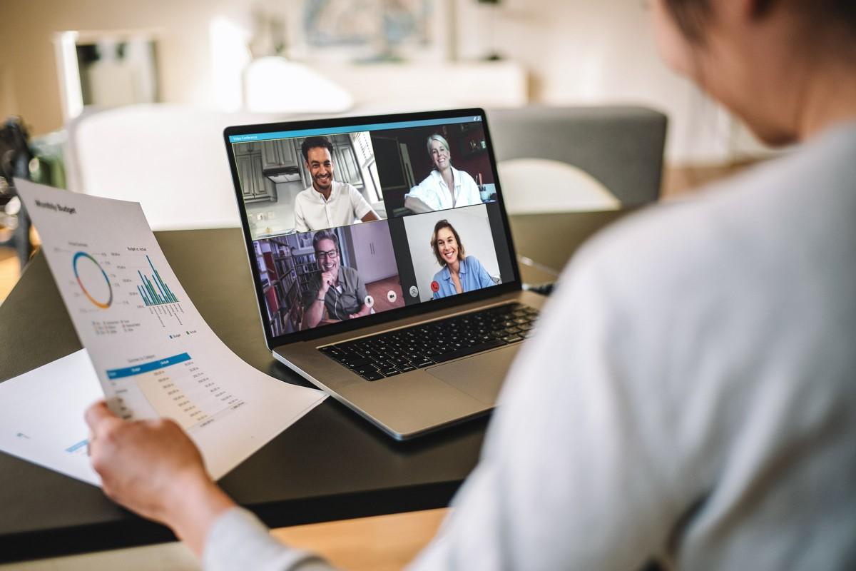 Visio, téléconférence, messagerie instantanée... Comment réunir votre CSE?, Social et RH