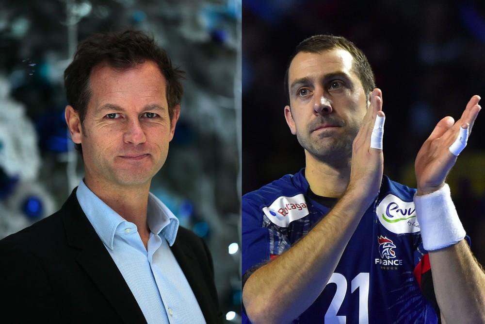 les conseils d'Edgar Grospiron et Michaël Guigou pour motiver ses équipes, Management