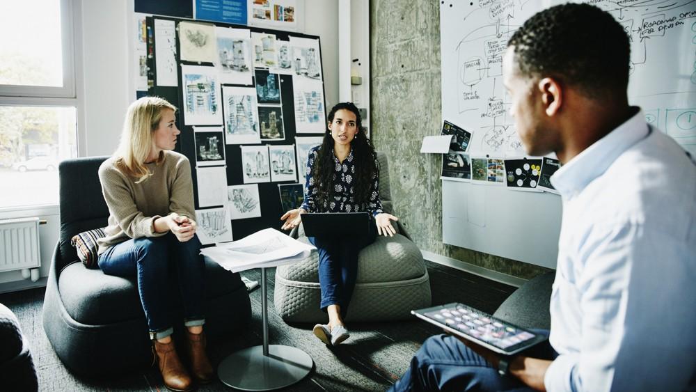 pratiquer la sincérité bienveillante avec ses équipes, Management