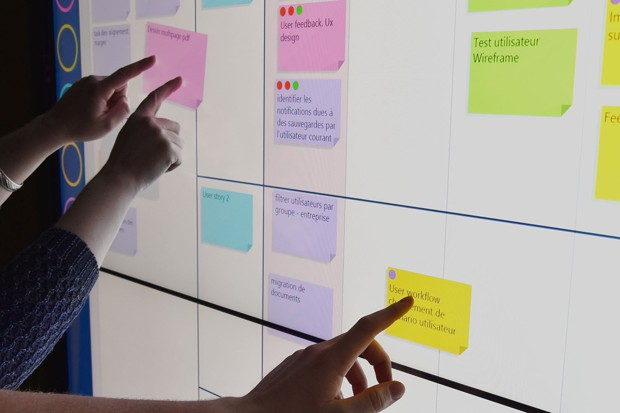 Ubikey adapte son outil de management multi-écrans, Numérique-Cybersécurité