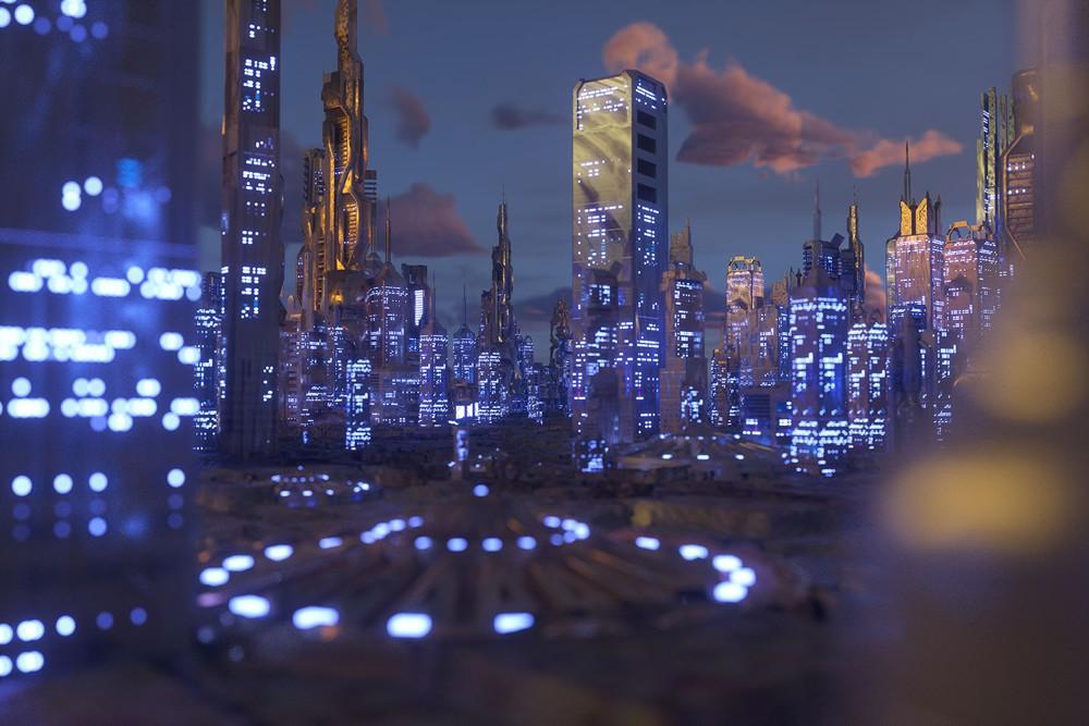 Eurazeo double la mise sur les start-up de la ville intelligente, Financement