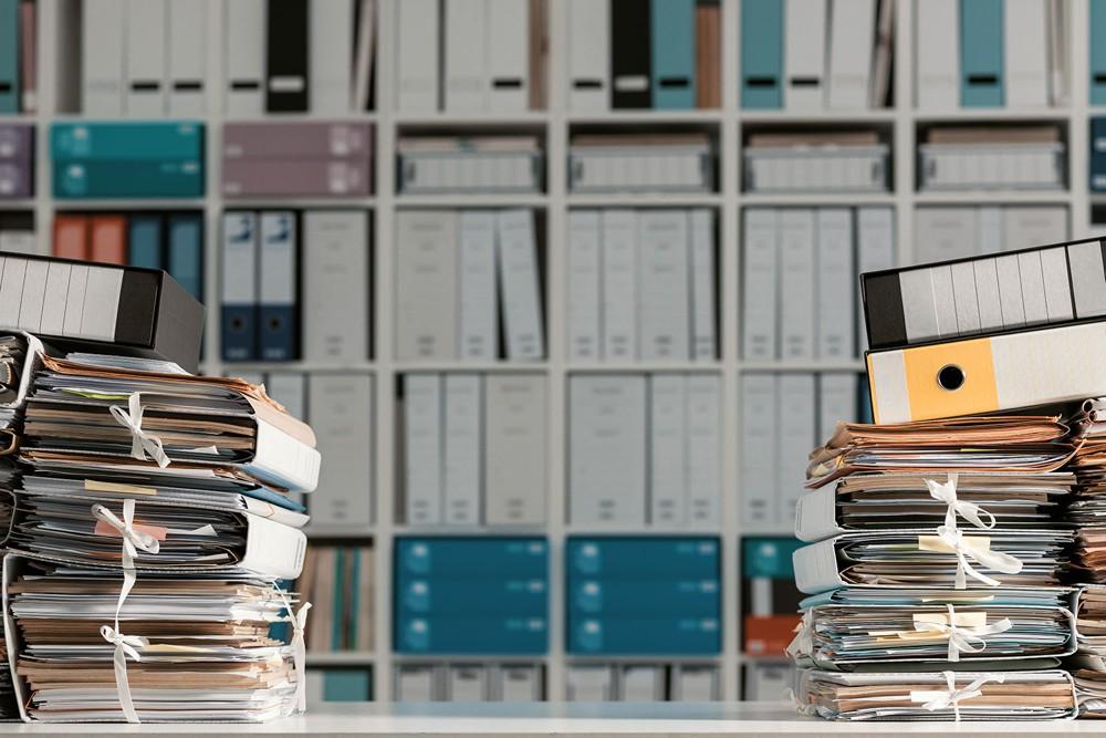 Numériser ses archives : la procédure à suivre avant de jeter tout papier