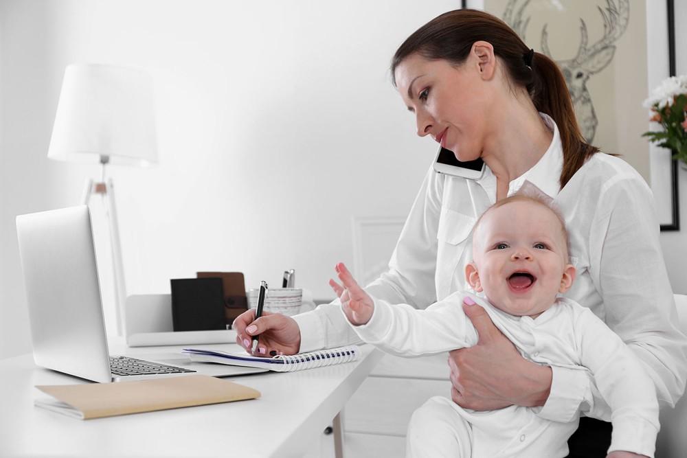les parents de jeunes enfants pourront en bénéficier, Social et RH