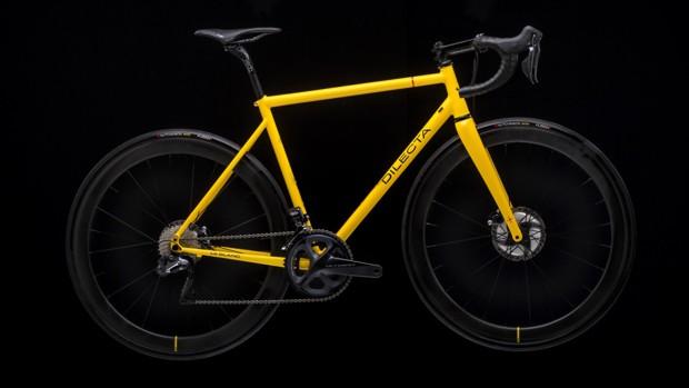 Disparue en 1968, la marque de vélo Dilecta se remet en selle, Le Lab/Idées