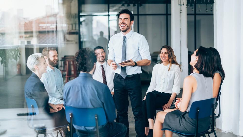 Entrepreneurs, entourez-vous de personnes qui vous tirent vers le haut !, Efficacité personnelle