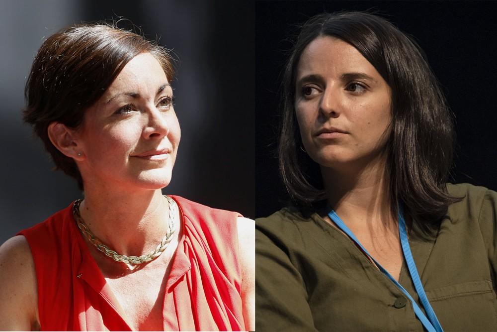 Catherine Barba et Eva Sadoun, des pionnières dans l'âme, Podcast